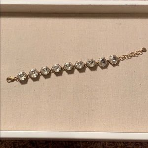 Discontinued stella and do Cristina bracelet